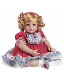 Adora Toddler pop Dream Boat 20016007