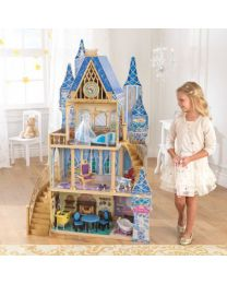 Kidkraft Disney® Princess Assepoester Poppenhuis Royal Dream 65400